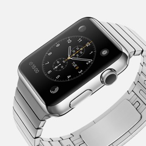 Apple Watch Silver