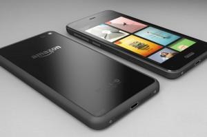 Amazon Fire Phone Technology