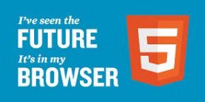 HTML 5 Internet Browser