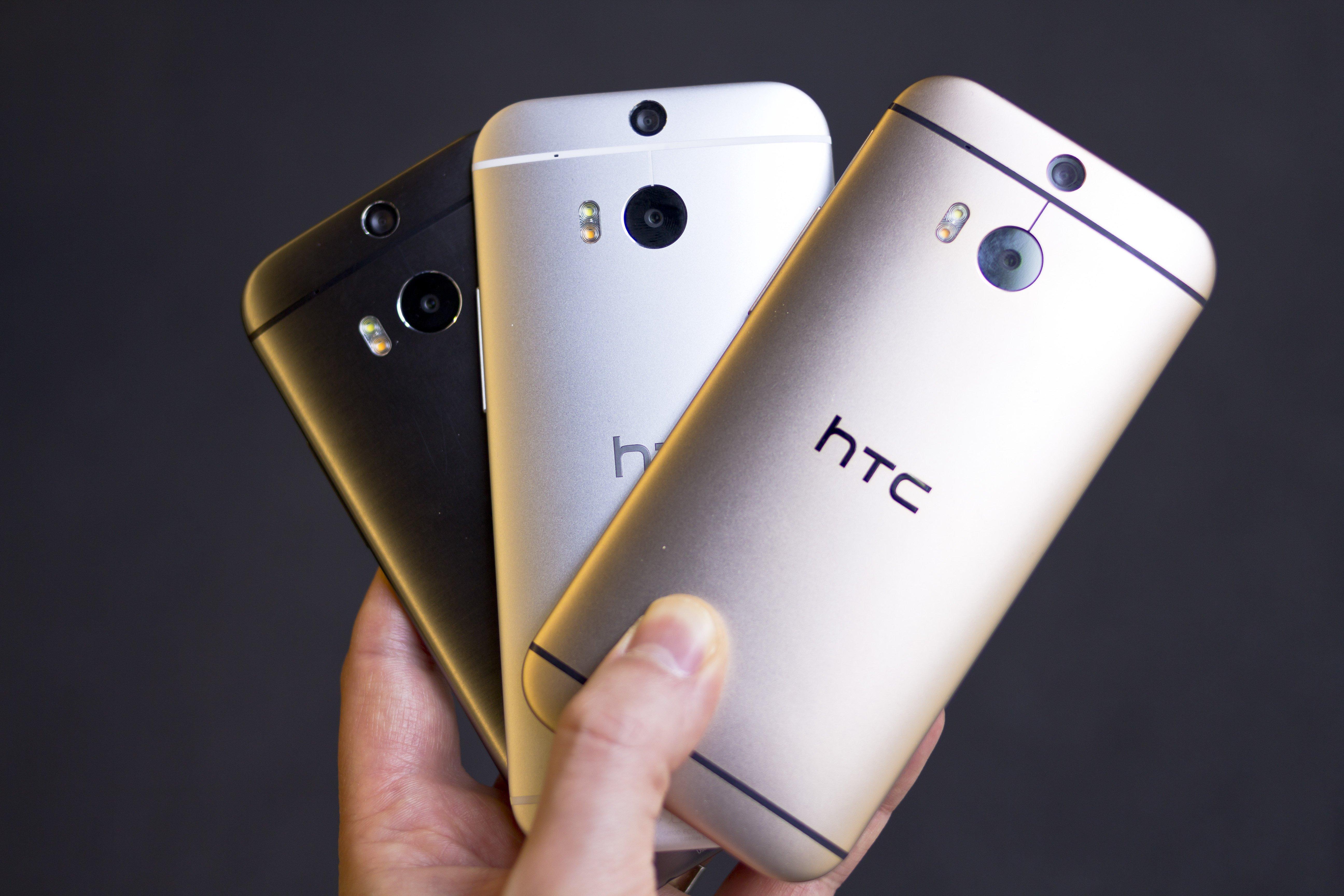 HTC One M8 Phone
