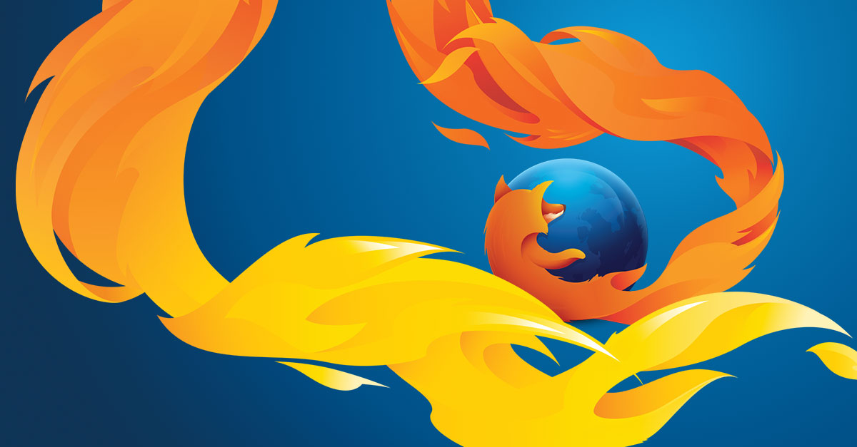 Top 10 Firefox tips