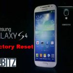 How to Factory Reset Samsung S4